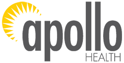 Logo-Apollo Health