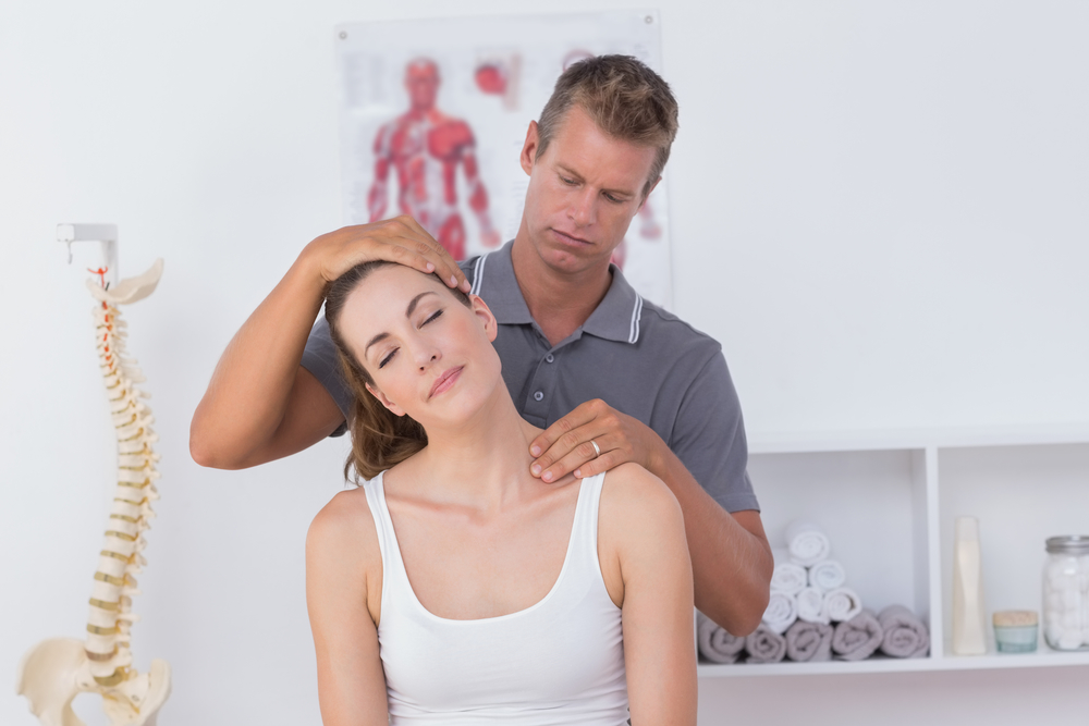 chiropractic care energy levels