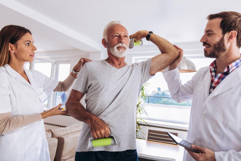 chiropractic care benefits elderly